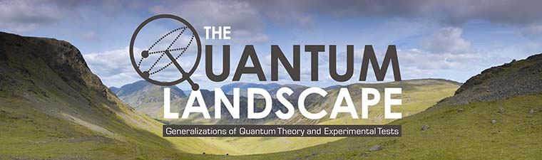 The Quantum Landscape