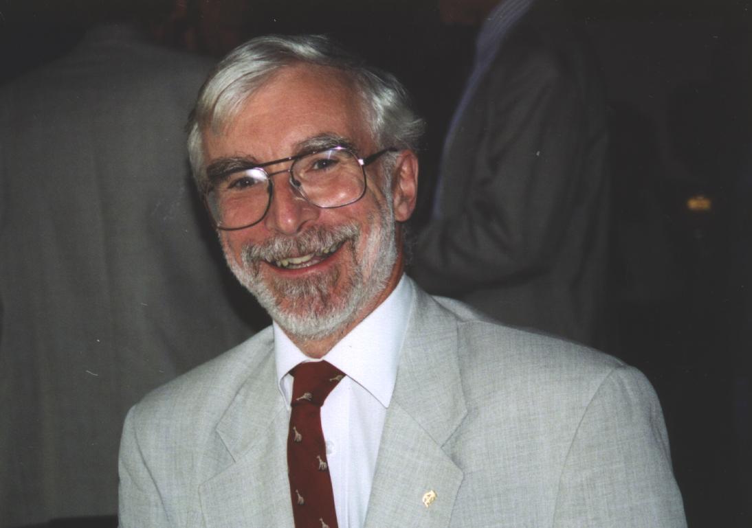 Timothy J. Pedley