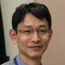 Takuji Iwasato