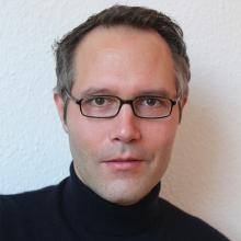 Matthias Kaschube