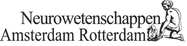 Neurowetenschappen Amsterdam Rotterdam
