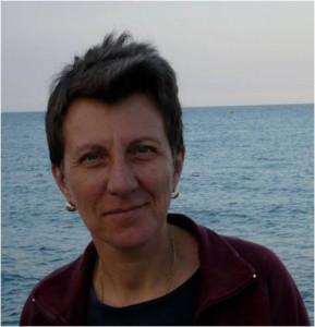 Portrait of Élisabeth Guazzelli