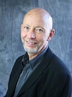 Portrait of Paul Linden