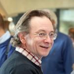 Portrait of Stephen J. Cowley